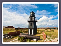 Dry Tortuga Lighthouse