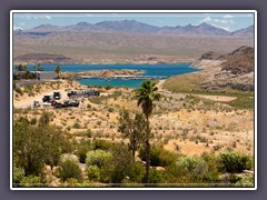 Echo Bay Lake Mead