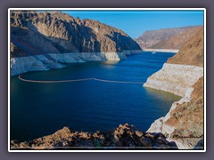 Lake Mead - Colorado River