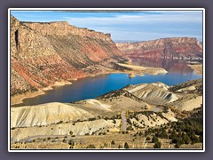 Flaming Gorge - Utah