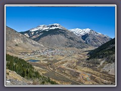 Silverton - Colorado