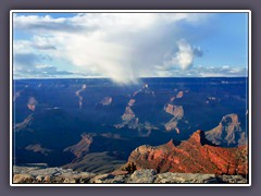 Grand Canyon - Weltnaturerbe seit 1979