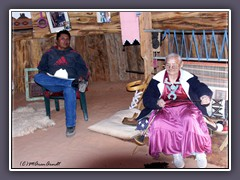 Monument Valley -  R.I.P Susie Yazzie  - passed on at age 98, on February 3, 2013